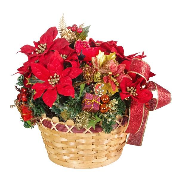 Immagini Di Fiori Di Natale.Fiori Per Il Natale Efiorista Online In Italia Ti Aiuta Ad