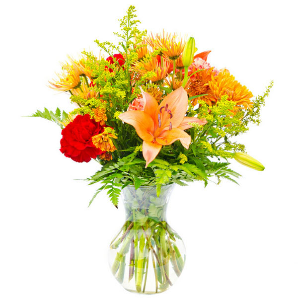 bouquet allegria