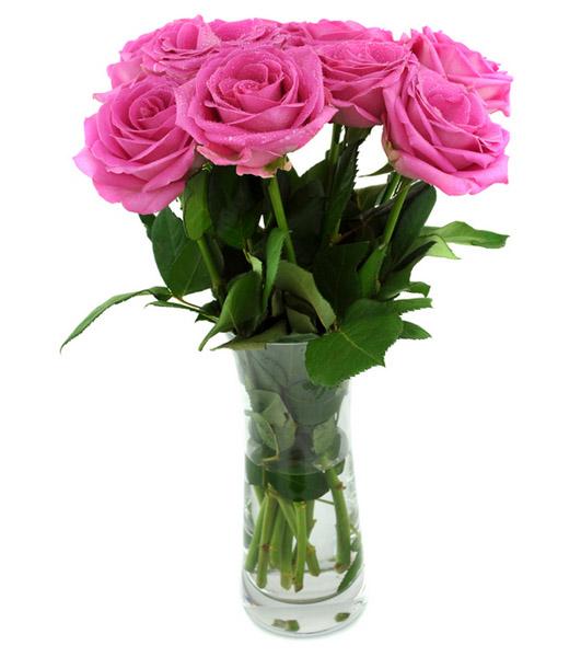 Efiorista online in italia ti aiuta a regalare e for Roselline in vaso